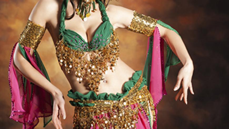 Cours danse orientale
