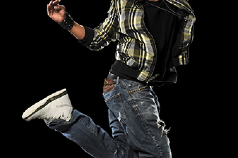 Cours hip-hop