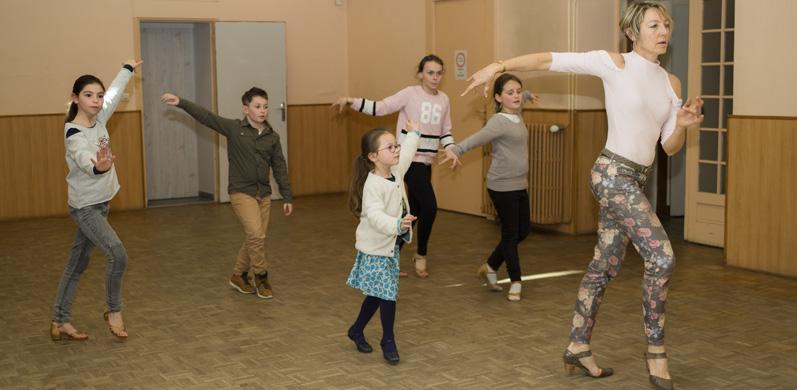 Cours danse loisir As-en-danse