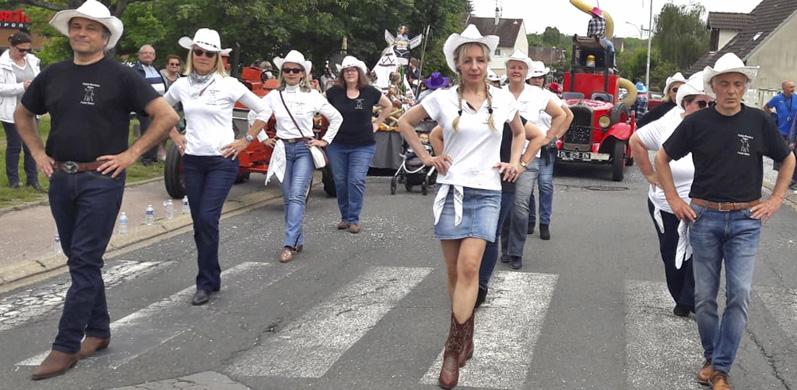 Cours danse country As en danse