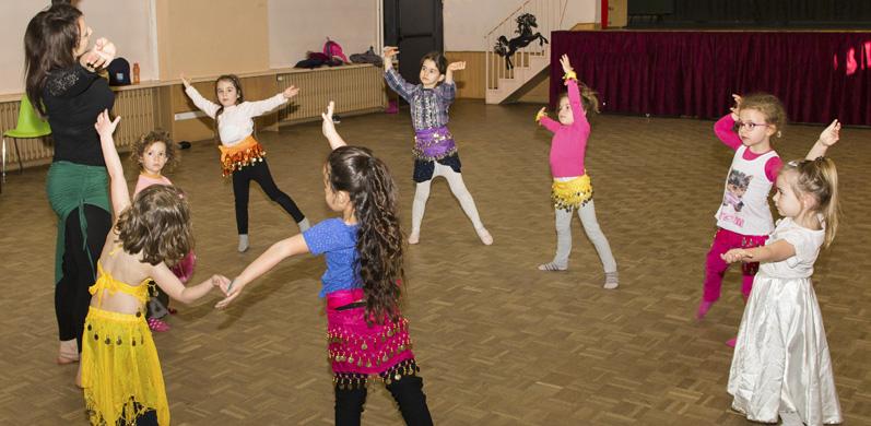 Cours danse As en danse Essonne 91