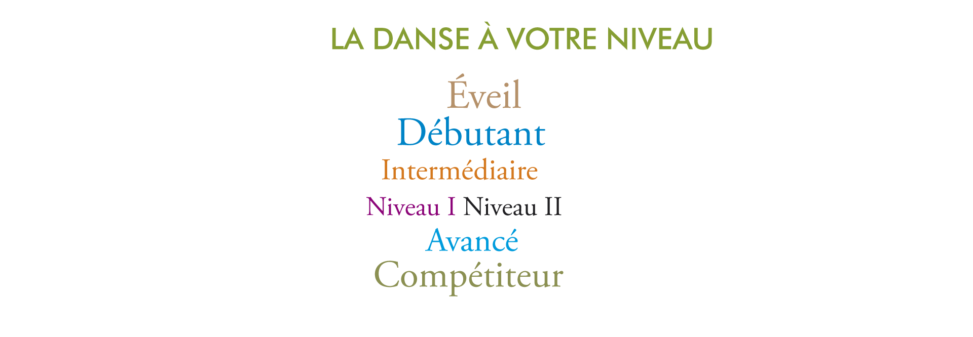 Cours danse Esonne 91 As en danse