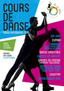 forum association As en danse